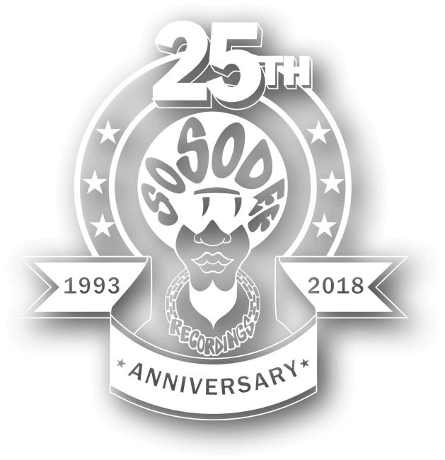 So So Def 25th anniversary logo