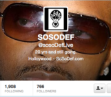 @SOSODEFMGMT AND @sosoDefLive BOTH FAKE !!!