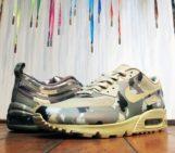 Nike Air Max Camo Collection