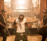 Birdman (@BIRDMAN5STAR), R.Kelly (@rkelly) & Lil Wayne (@LilTunechi) – We Been On