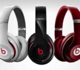 Beats Electronics releases next generation Studio headphones