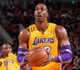 Source: Dwight Howard now 50-50