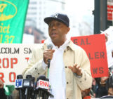 I Know Russell Simmons' Heart…by Michael Skolnik