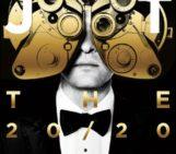 Justin Timberlake (@JustinTimberlake) The 20/20 Experience Album Tracklist