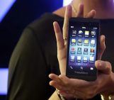 BlackBerry confirms it is considering going private