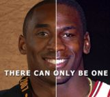 NEW Video: Kobe Bryant & Michael Jordan: Identical Plays (Part 2)