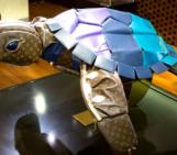 Louis Vuitton Traveling Curiosities Exhibition: Honolulu