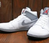 Air Jordan 1 '89 White/Cement