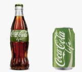 """Coca-Cola Lanuches """"Natural, Healthier"""" Coca-Cola Life"""