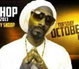 Snoop Dogg (@SnoopDogg) to host BET Hip-Hop Awards in Atlanta
