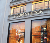 Louis Vuitton Top Luxury Brand for 2013