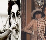 New Coco Chanel Exhibition in London by Marion Pike