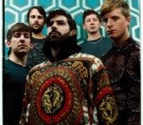 Foals (@foals) – Out Of The Woods