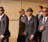 Tonight on The Cut (@global14thecu) Mint Condition (@mcondition)