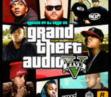 Mixtape: Grand Theft Audio V