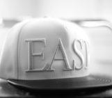 Stampd Fall East & West Snapbacks