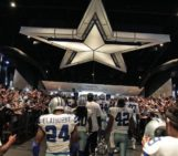 Dallas Cowboys force six turnovers, escape with 36-31 win against New York Giants