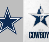 The Best Redesigned NFL Logo