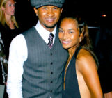 """TLC's Chilli: Usher Was My First """"Real Love,"""" He Never Cheated on Me"""