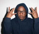 Kendrick Lamar (@kendricklamar) & Terry Richardson (@Terry_World) PhotoShoot