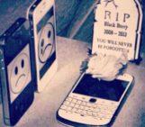 Haaaaaaaaa Now That The iPhone Has BBM