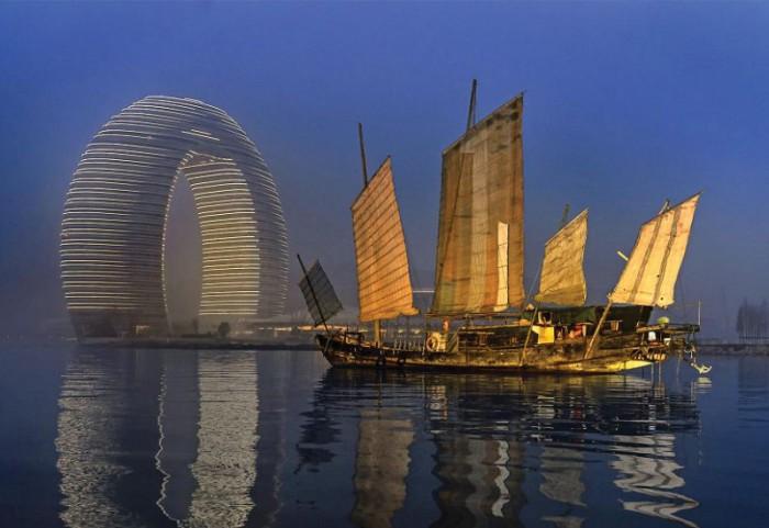Sheraton-Huzhou-Hot-Spring-Resort-Surrea