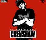 Mixtape: Nipsey Hussle (@NipseyHussle) Crenshaw