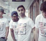 Rudimental (@RudimentalUk) Feat Emeli Sande (@emelisande) & Nas (@Nas) – Free (Remix)
