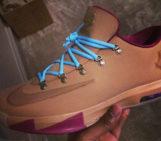 Nike KD 6 Wheat
