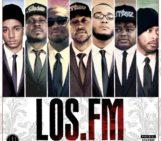 Mixtape: League Of Starz (@LeagueOfStarz) LOS.FM