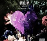 EP: Omarion (@1Omarion) Care Package 2