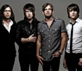 Kings Of Leon (@KingsOfLeon) – Beautiful War