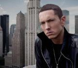 Eminem (@Eminem) First Artist Since Beatles To Have 4 Top 20 Hits