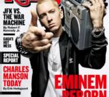 Eminem (@Eminem) Covers Rolling Stone