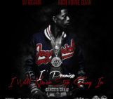 Mixtape: Rich Homie Quan (@RichHomieQuan) I Promise I Will Never Stop Going In