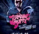 @TrystNightclub Las Vegas for S.K.A.M Saturdays with Jermaine Dupri