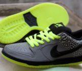 DJ Clark Kent (@DJClarkKent) x Nike SB Dunk Low 112