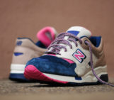 "Ronnie Fieg x New Balance ""Daytona"" 1600"
