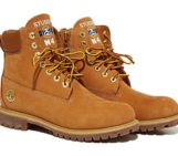 Stussy for Timberland 2013 Holiday 6 Boot