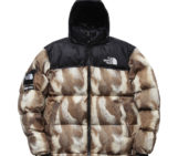 Supreme x The North Face 2013 (@thenorthface)Fall Winter Collection