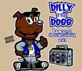 Mixtape: Daz Dillinger (@DAZDILLINGER) Bacc 2 Tha Old School Vol 1