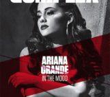 Ariana Grande (@ArianaGrande) On The Cover Of Complex Magazine