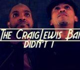 The CraigLewis Band (@craiglewisband) – Didn't I