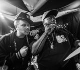 Run The Jewels (@KillerMikeGTO) & (@therealelp) – A Christmas Fucking Miracle