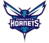 Hornets' logo unveiled in Charlotte