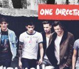 One Direction Scores Historic Third No. 1 Album on Billboard 200 Chart, Sells 546K