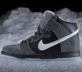 Premier x Nike SB Dunk High Pro Premier SE