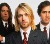 Nirvana headlines Rock and Roll Hall of Fame inductees