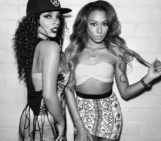 Riss & Ry (@Us2Music) – I Don't Wanna (Aaliyah/Justine Sky Cover)