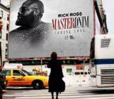 Rick Ross (@rickyrozay) Announces Mastermind Release Date